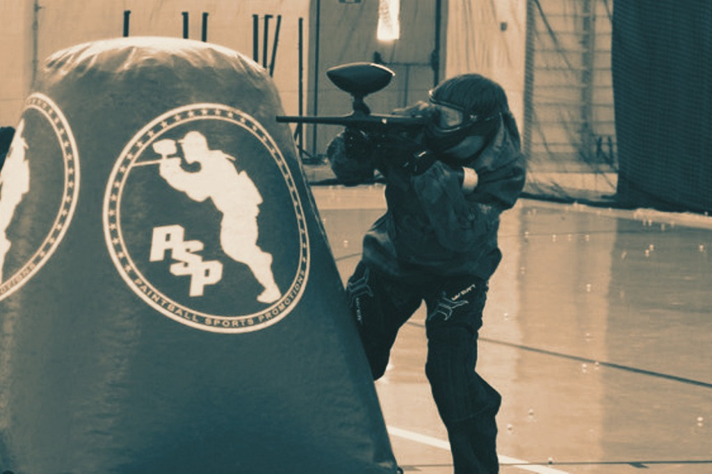 Paintball Reball Chișinău (1)